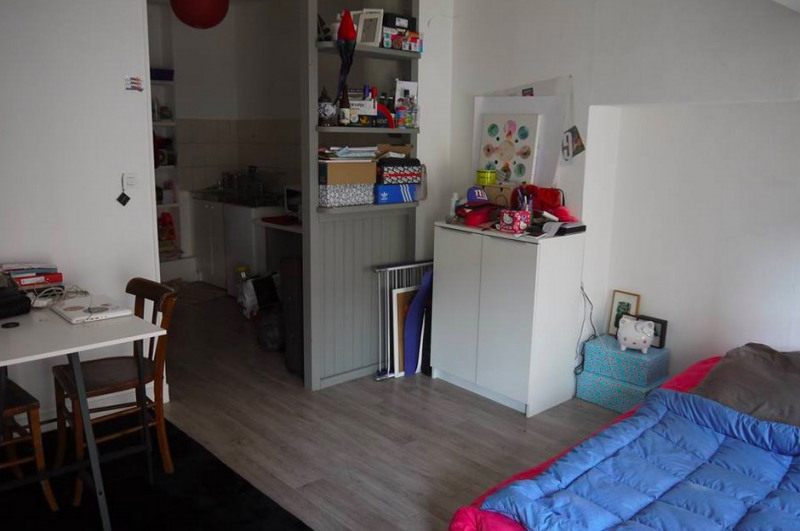Location appartement Bordeaux 480€ CC - Photo 2