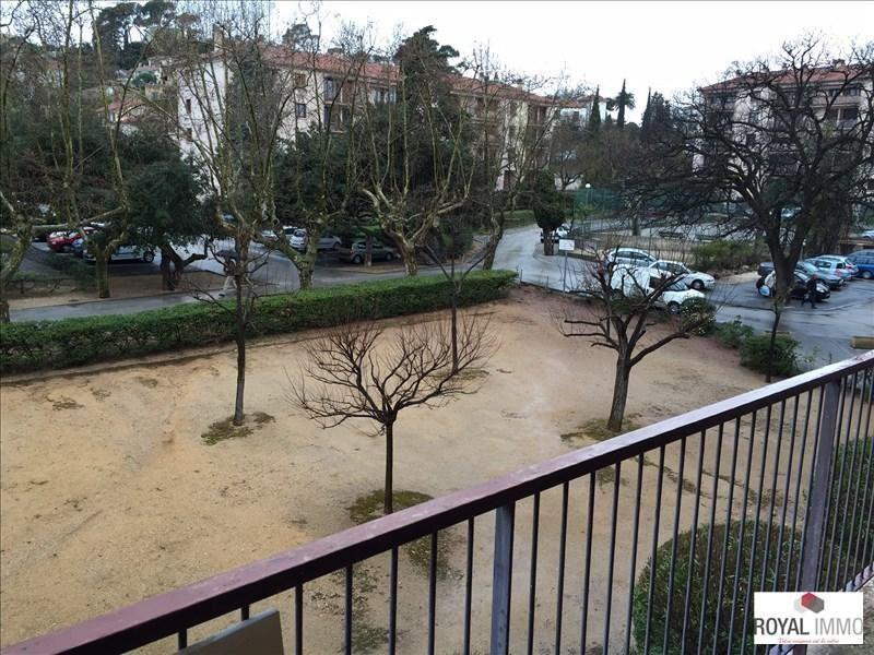 Location appartement Toulon 800€ CC - Photo 5