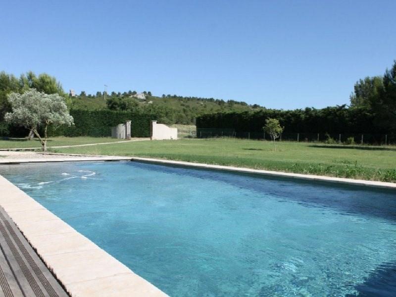 Deluxe sale house / villa Boulbon 795000€ - Picture 3