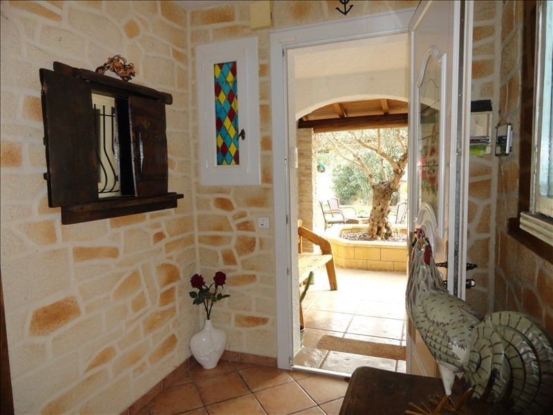 Vente maison / villa Lunel 294 000€ - Photo 5