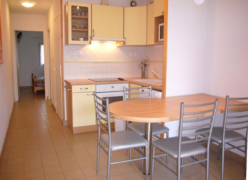 Sale apartment La grande motte 146000€ - Picture 8