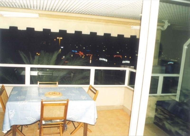 Deluxe sale apartment Le golfe juan 188000€ - Picture 7