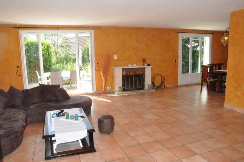 Sale house / villa St nom la breteche 730000€ - Picture 4