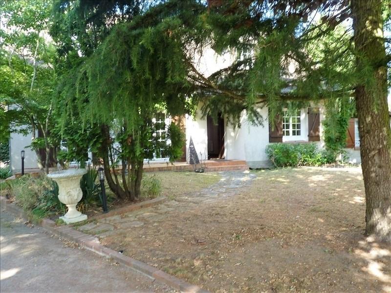 Venta  casa Orleans 357000€ - Fotografía 1