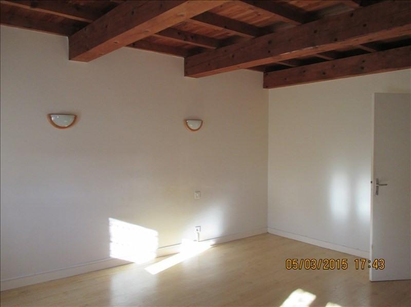 Location maison / villa Monclar de quercy 550€ CC - Photo 2