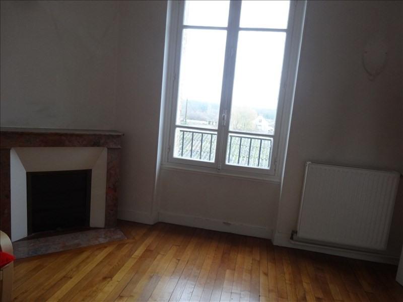Rental house / villa Chambourcy 1500€ CC - Picture 4
