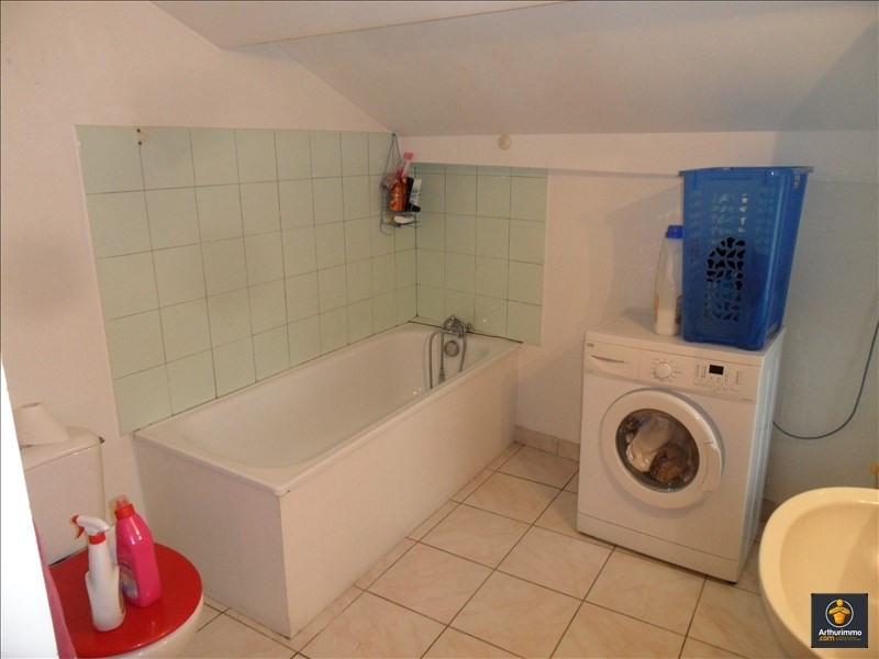 Vente maison / villa Cremieu 168000€ - Photo 3