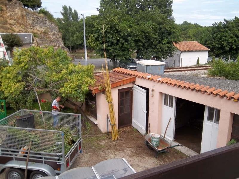 Vente maison / villa Lussac les chateaux 45000€ - Photo 8