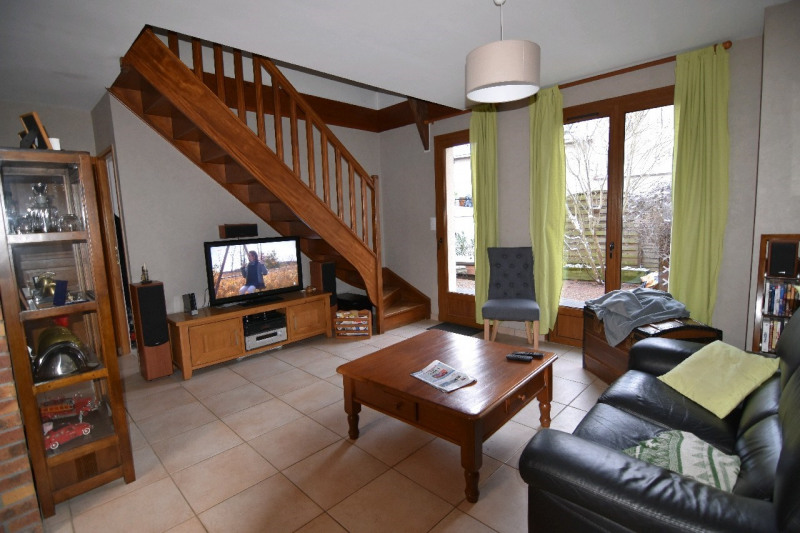 Sale house / villa Chambly 225 000€ - Picture 2