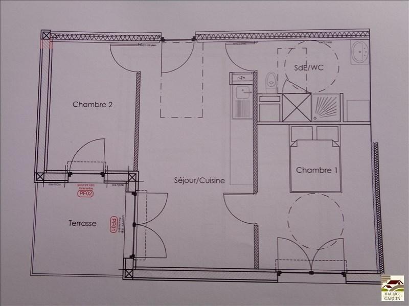 Продажa квартирa Monteux 170000€ - Фото 2