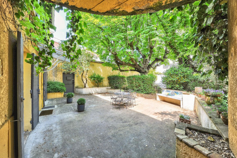 Deluxe sale house / villa Oullins 920000€ - Picture 2