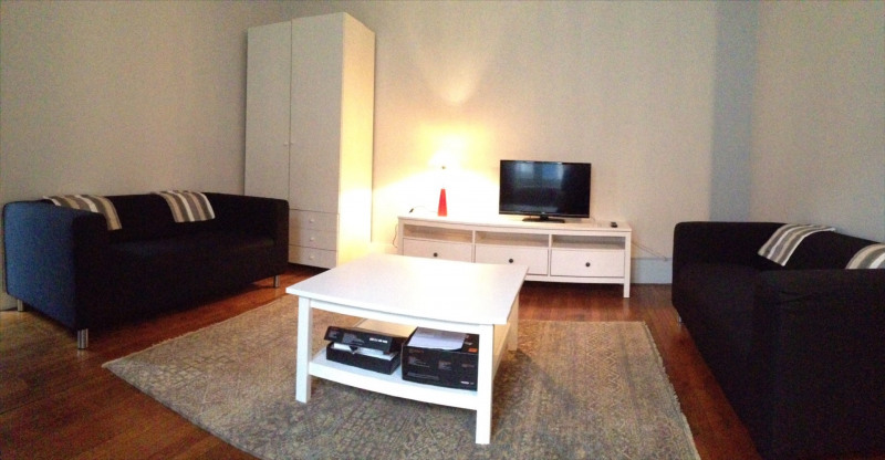 Location appartement Fontainebleau 1 490€ CC - Photo 2