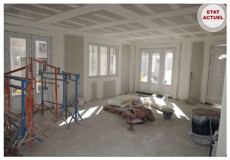 Sale house / villa Saint saturnin les avignon 179900€ - Picture 4