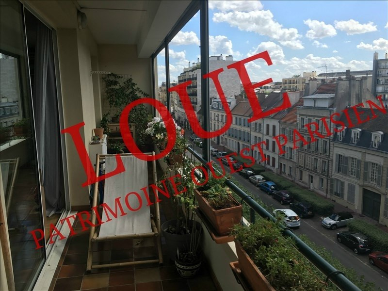 Location appartement St germain en laye 2 178€ CC - Photo 1