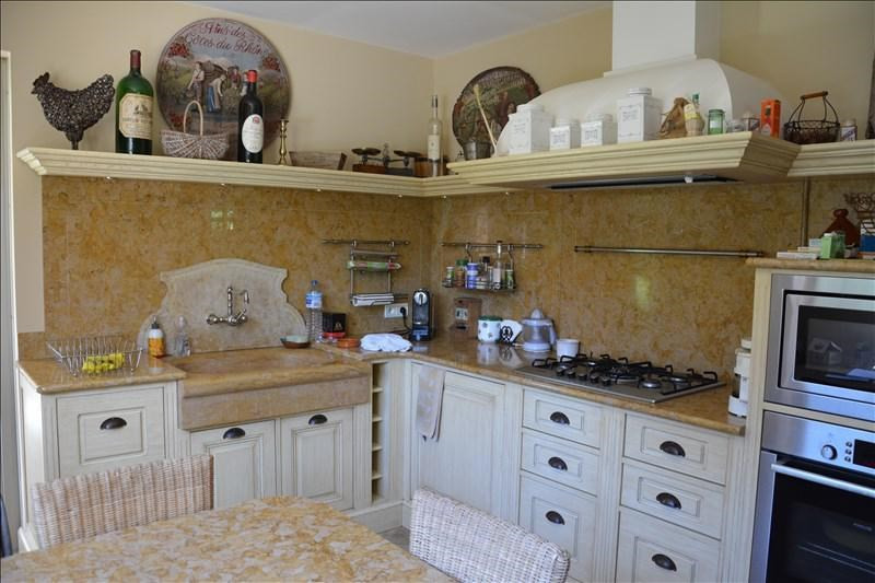 Vente de prestige maison / villa Proche de st amans soult 348000€ - Photo 7