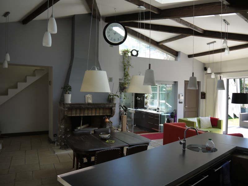 Verkoop  huis Vienne 249000€ - Foto 1