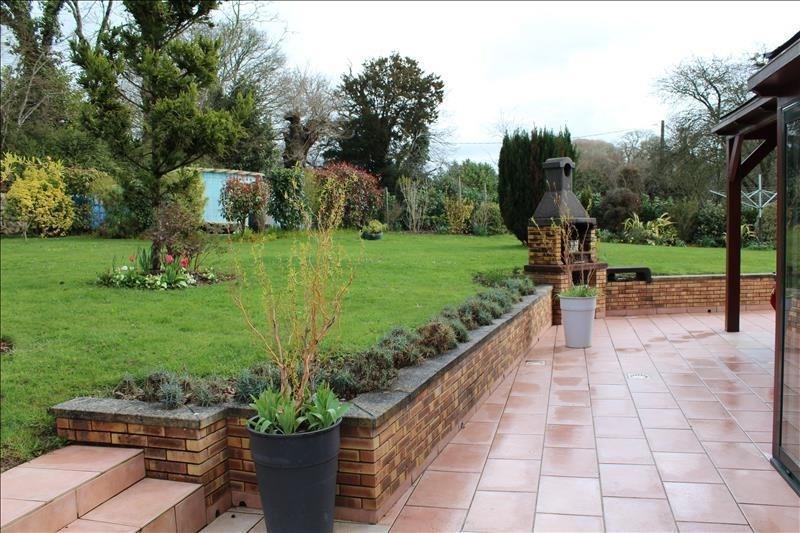 Sale house / villa Quimper 239625€ - Picture 5