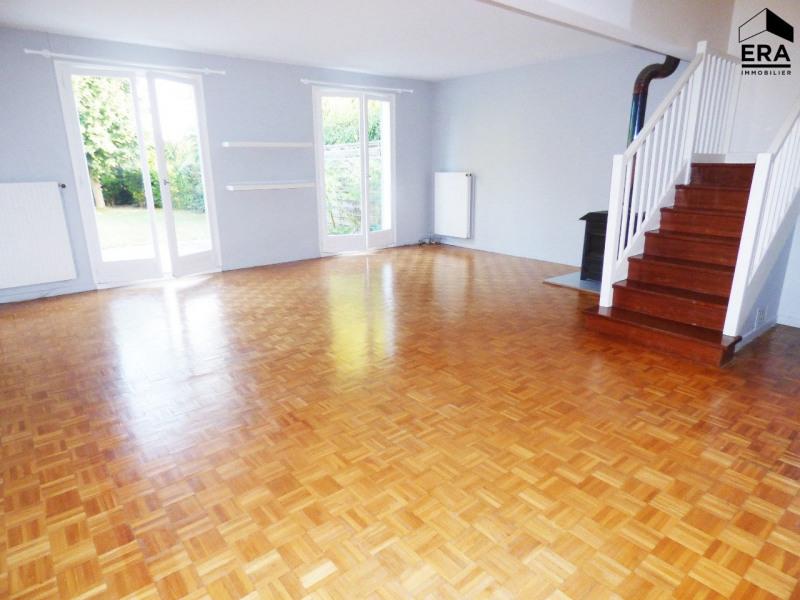 Rental house / villa Lesigny 1574,50€ CC - Picture 3