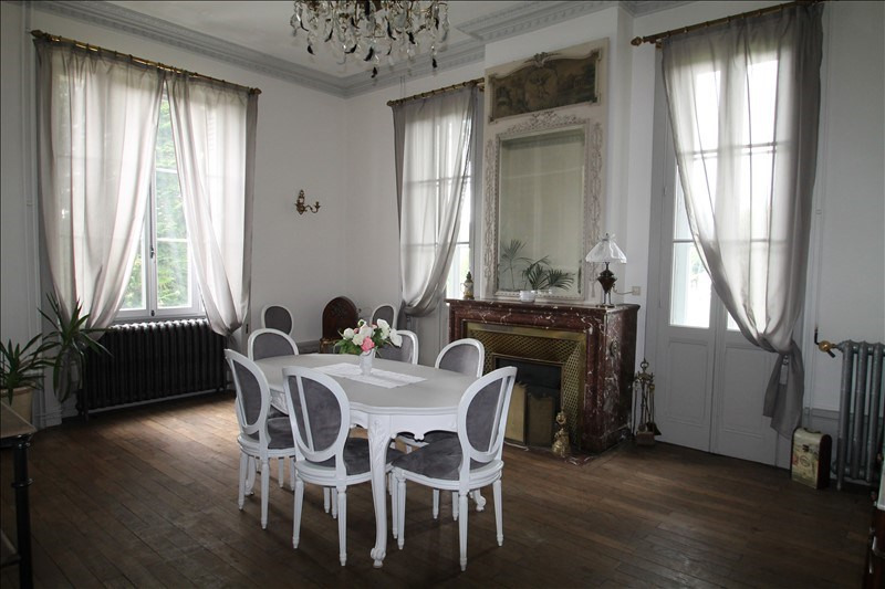 Vente de prestige maison / villa Belley 703 000€ - Photo 1