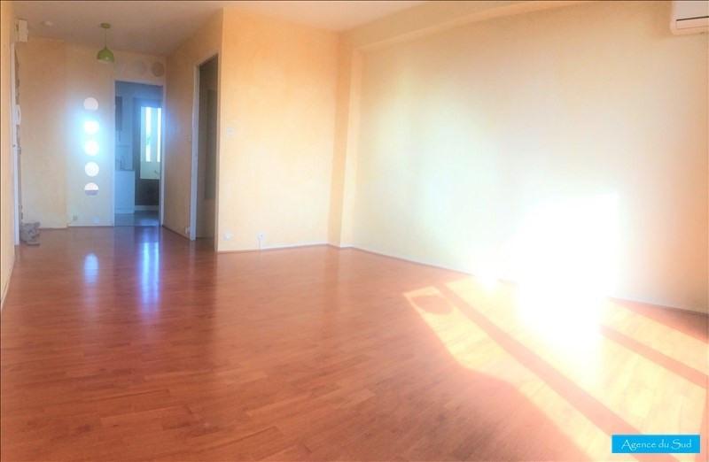 Vente appartement Aubagne 140000€ - Photo 4