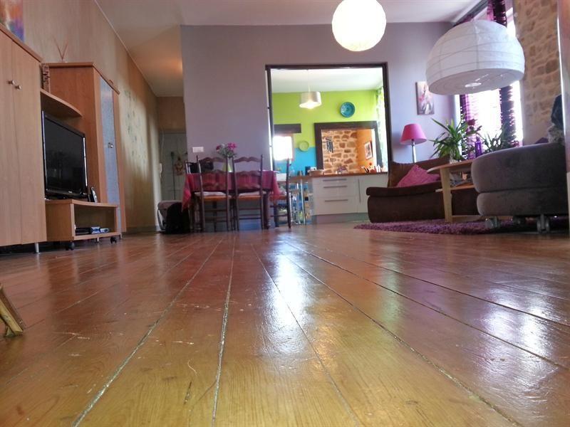 Sale apartment Quimper 158900€ - Picture 2