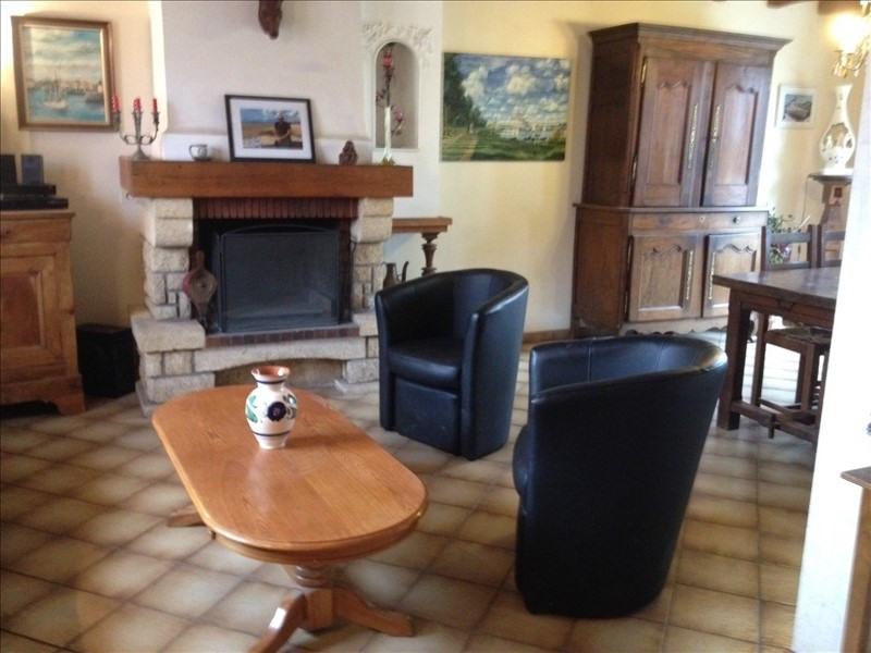 Sale house / villa La chapelle sur erdre 348400€ - Picture 3