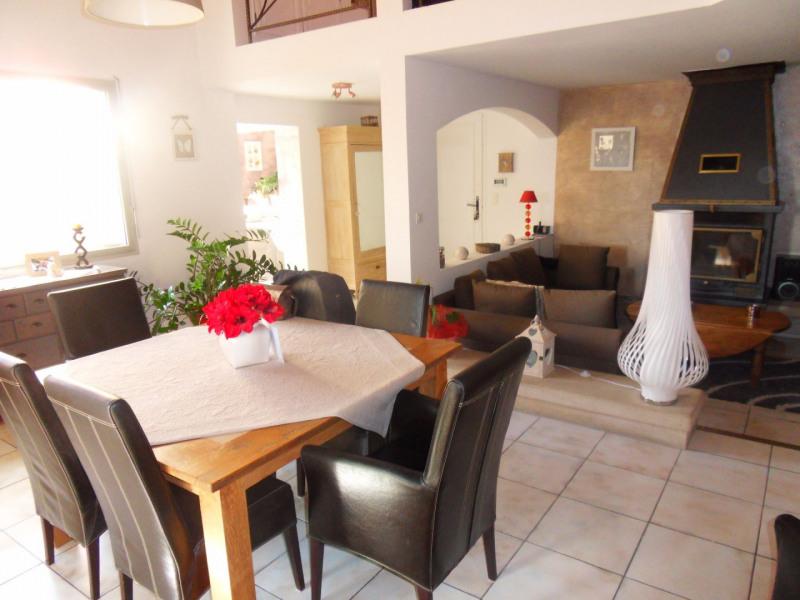 Vente maison / villa Le thor 312000€ - Photo 6