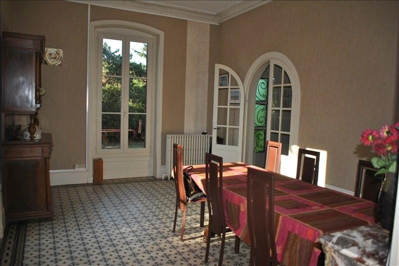 Sale house / villa Notre dame de boisset 252000€ - Picture 6