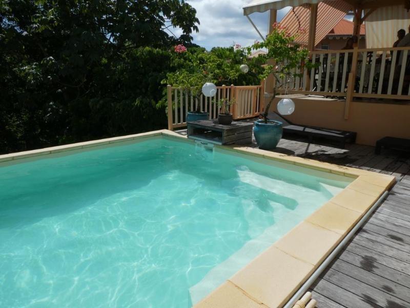 Sale house / villa Trois ilets 439000€ - Picture 1