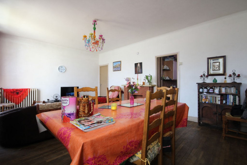Sale house / villa Le pecq 500000€ - Picture 3