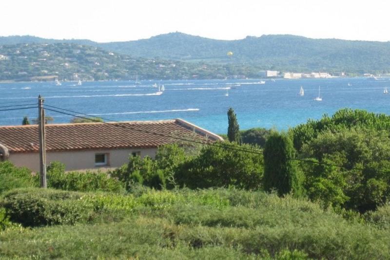 Deluxe sale house / villa Ste maxime 1575000€ - Picture 2