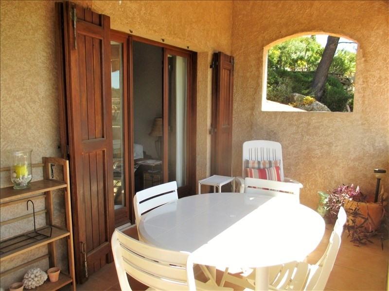 Sale apartment Bormes les mimosas 265000€ - Picture 3
