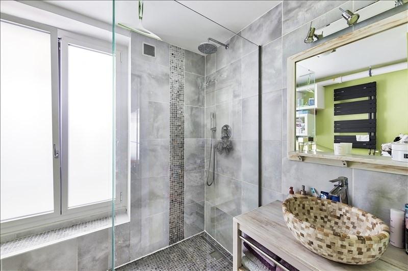 Sale apartment Paris 14ème 530000€ - Picture 8