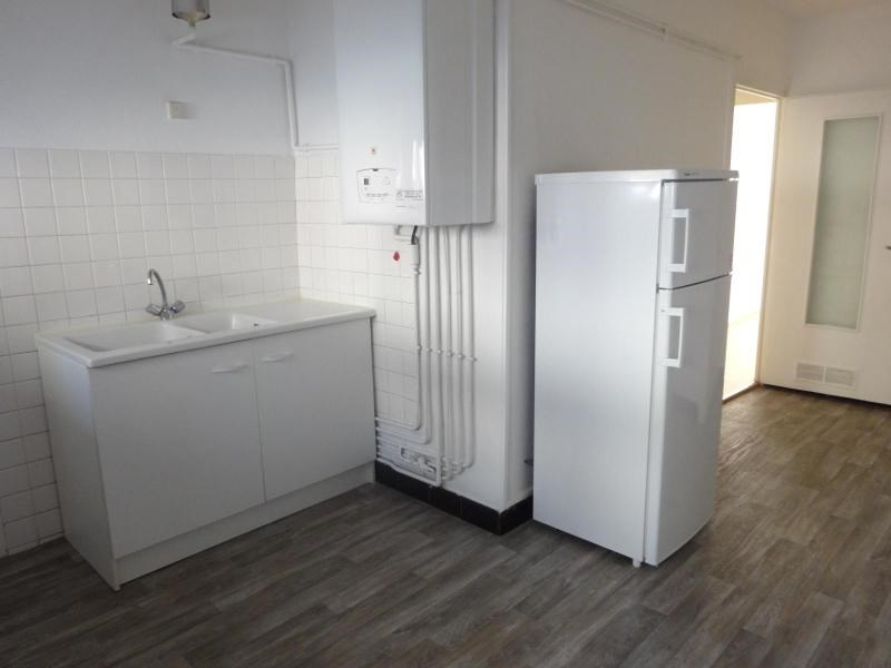 Location appartement Dijon 470€ CC - Photo 2