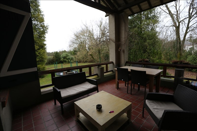 Vente maison / villa Revigny sur ornain 359 000€ - Photo 8