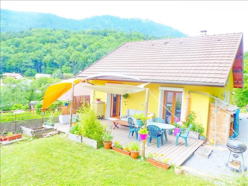 Vente maison / villa Saint jeoire 299 500€ - Photo 1