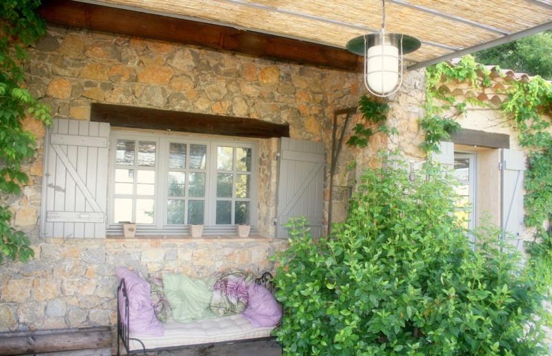 Престижная продажа дом Seillans 1099000€ - Фото 15