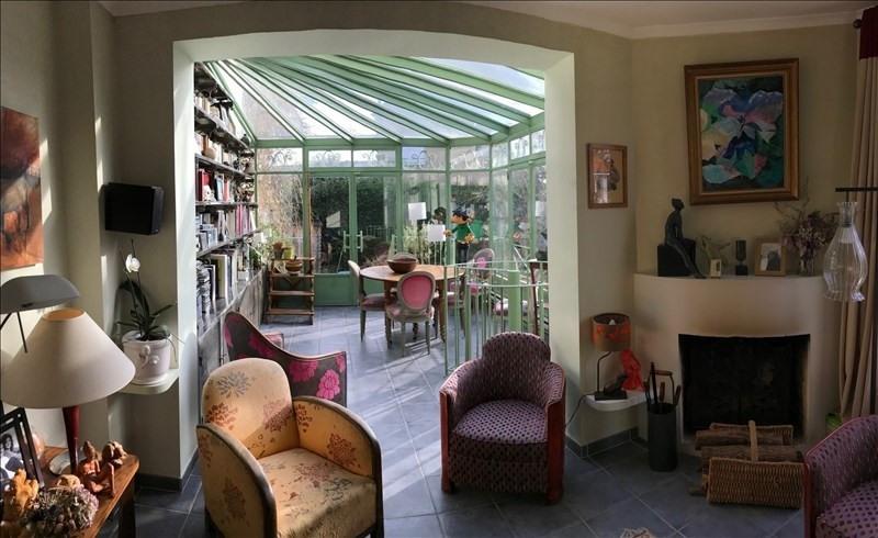 Deluxe sale house / villa Garches 1165000€ - Picture 3