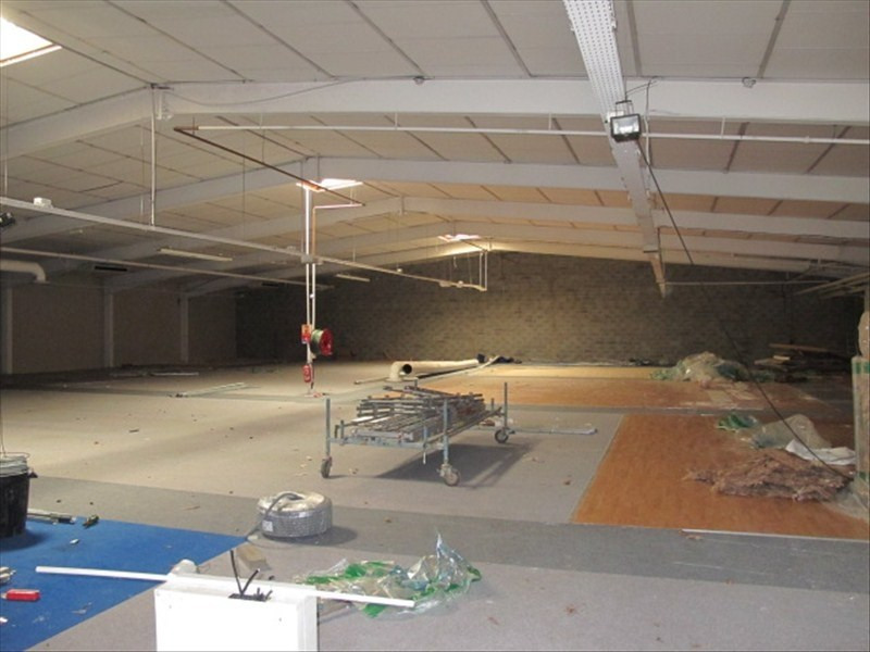 Location local commercial Schweighouse sur moder 11248€ HT/HC - Photo 2