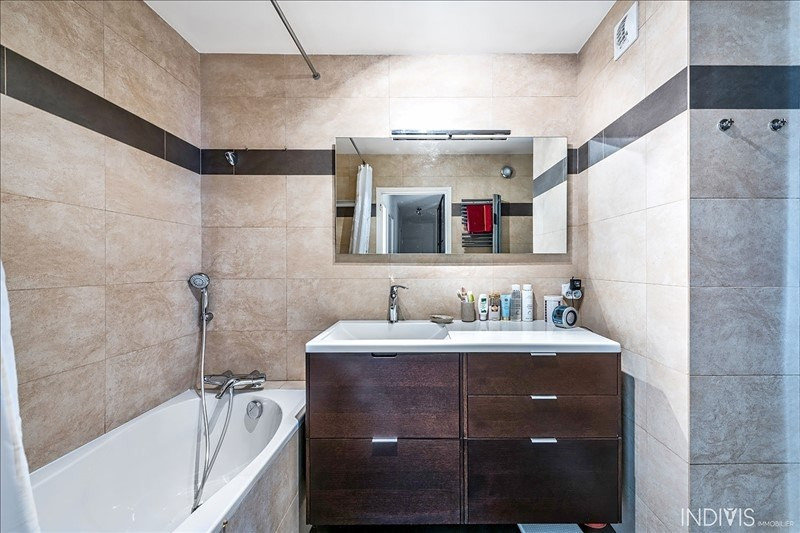 Vente appartement Suresnes 699000€ - Photo 12