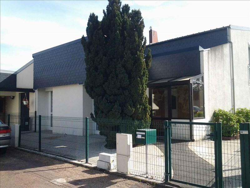 Sale house / villa St gervais la foret 165000€ - Picture 1