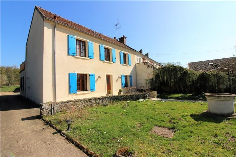 Vente maison / villa Rambouillet 449500€ - Photo 1