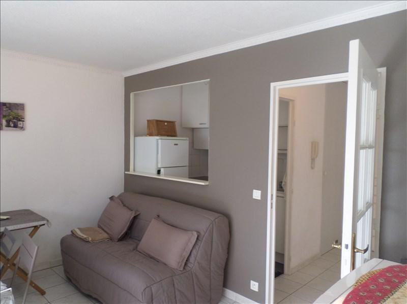 Sale apartment St raphael 191 000€ - Picture 6