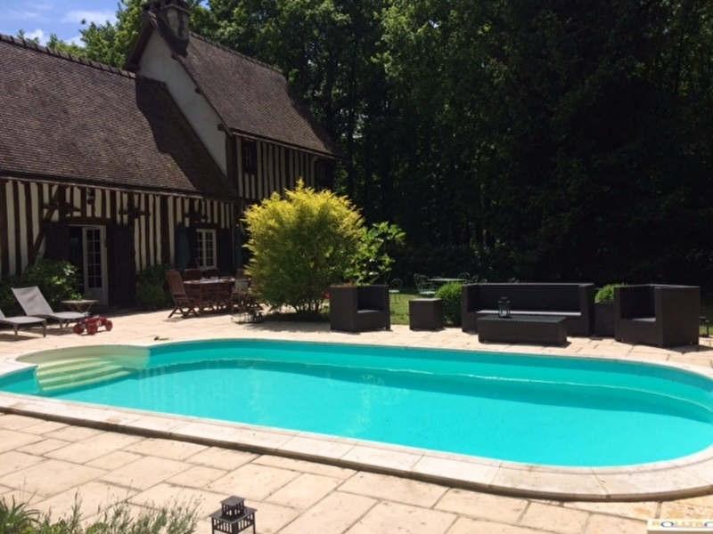 Vente de prestige maison / villa Gouvieux 695000€ - Photo 9