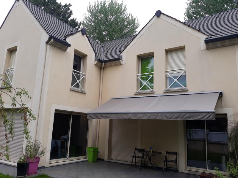 Rental house / villa Bièvres 2300€ CC - Picture 1