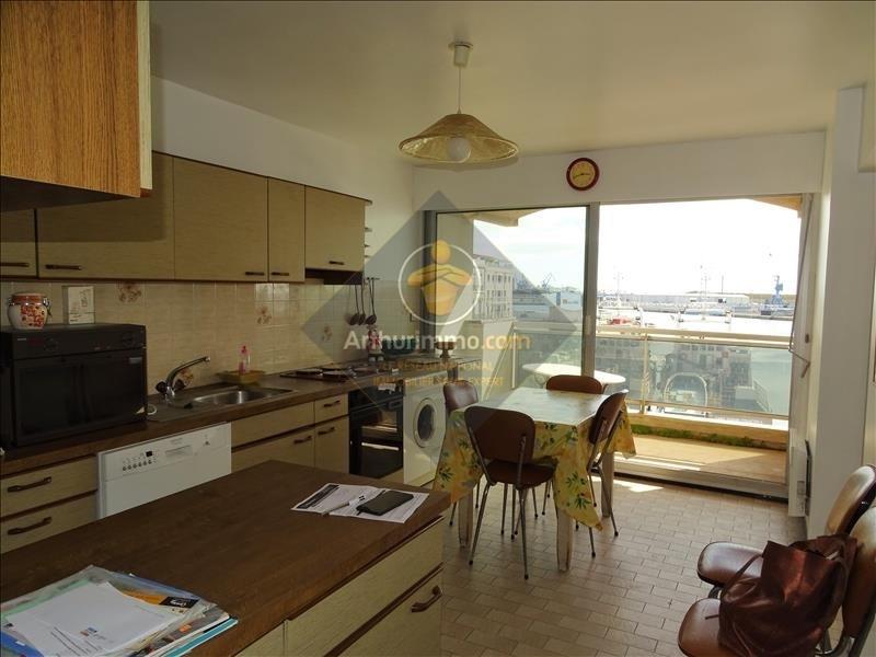 Vente appartement Sete 235000€ - Photo 4