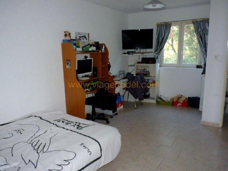 Vendita nell' vitalizio di vita casa Villecroze 144000€ - Fotografia 9