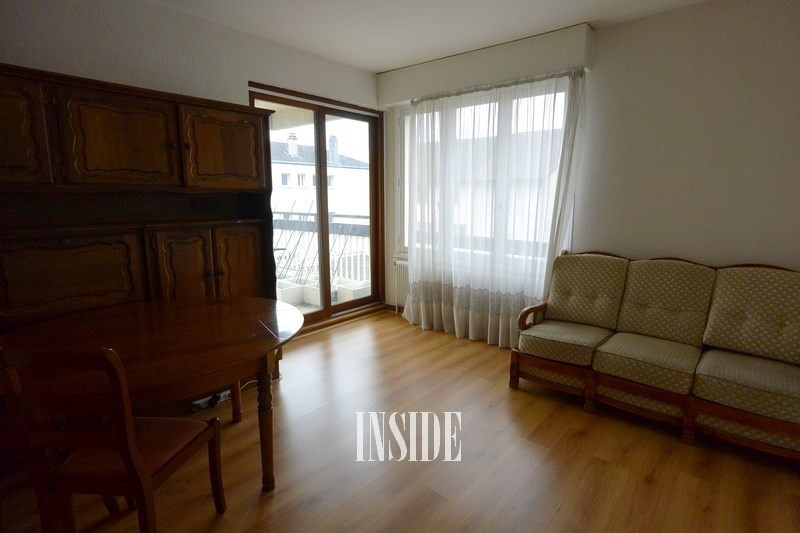 Vente appartement Ferney voltaire 219000€ - Photo 3