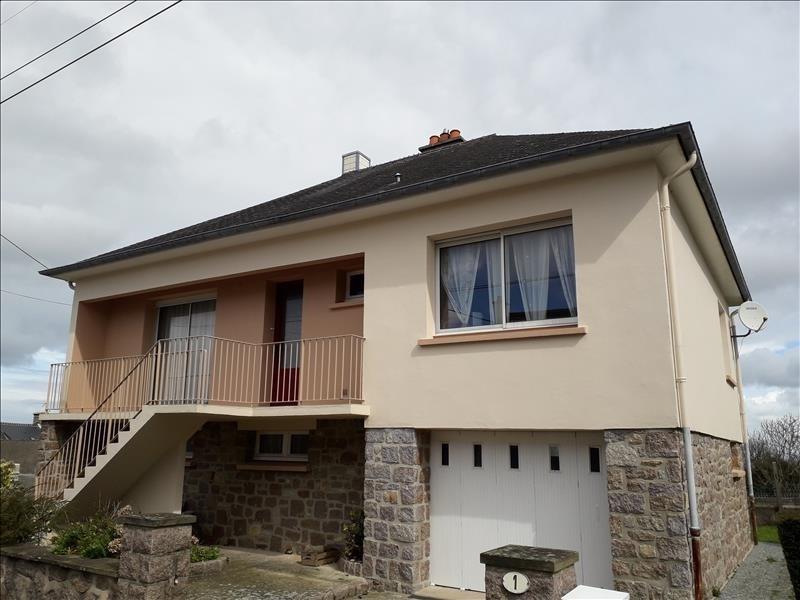Sale house / villa St pierre eglise 173500€ - Picture 1
