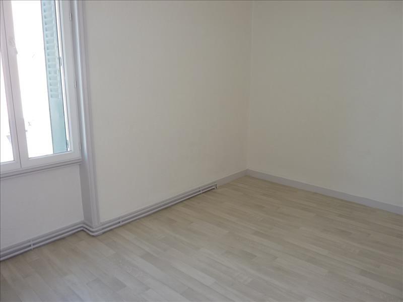 Rental apartment Roanne 460€ CC - Picture 3